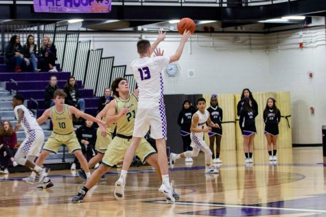 Woodhaven Warriors Basketball Comeback Season