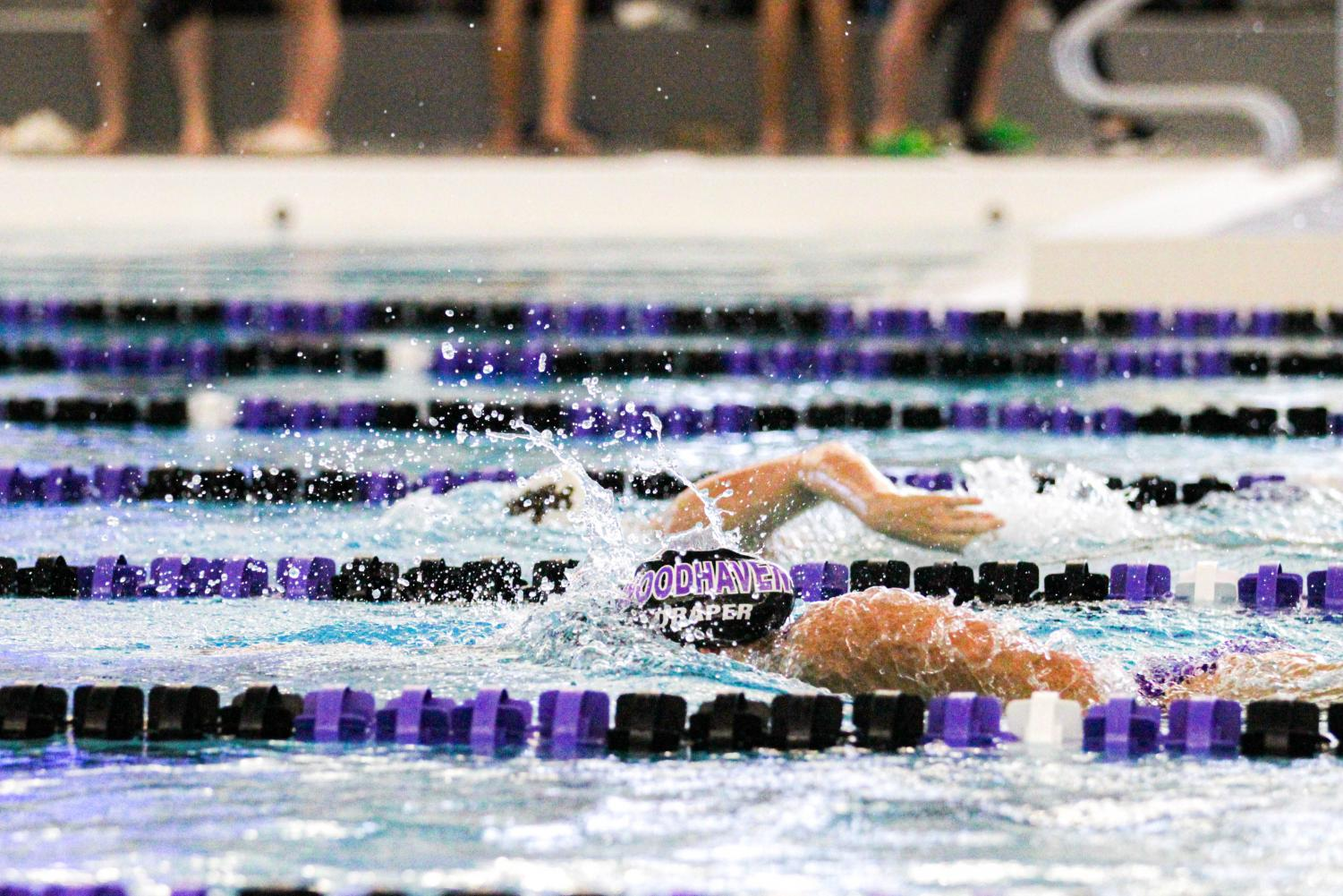 An Update on the WHS Swim Team and the Effects of COVID on their Season
