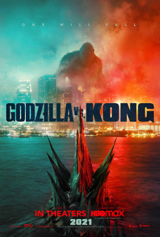 A Movie to Watch During Spring Break: Godzilla vs. Kong