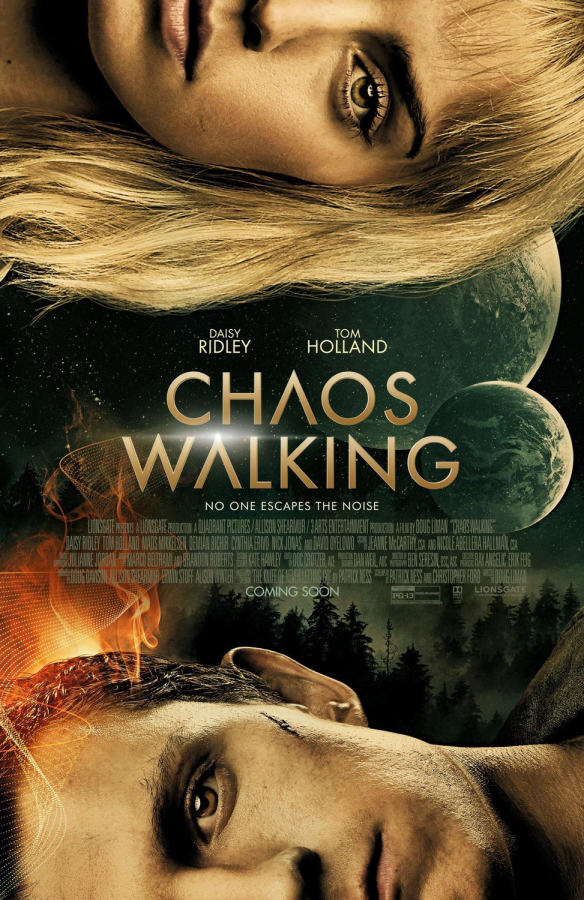 Movie+Review%3A+Chaos+Walking+is+Leaving+Everyone+in+Wonder