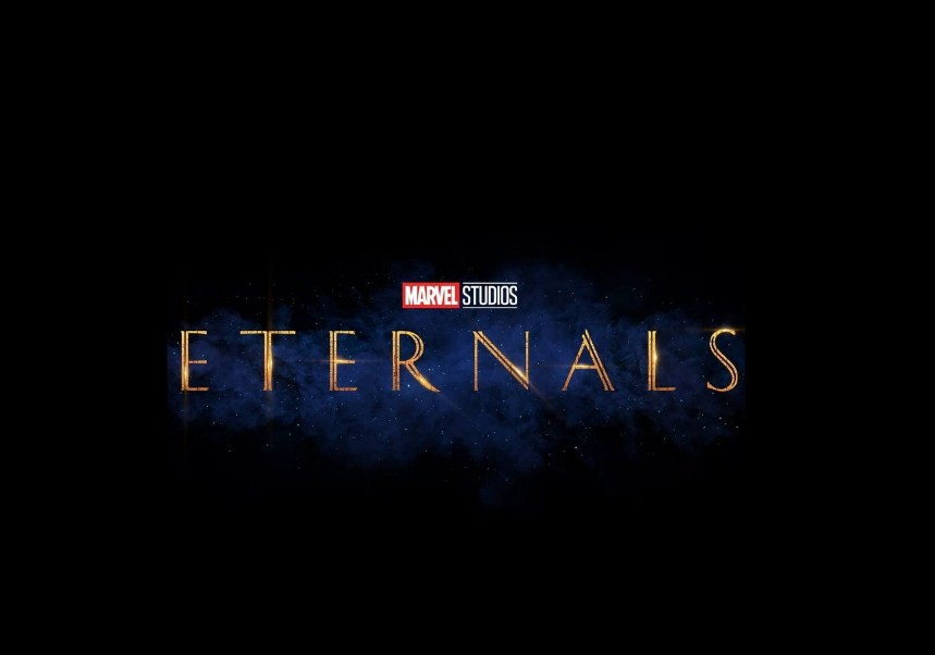 "Upcoming ""Eternals"" Marvel Movie"